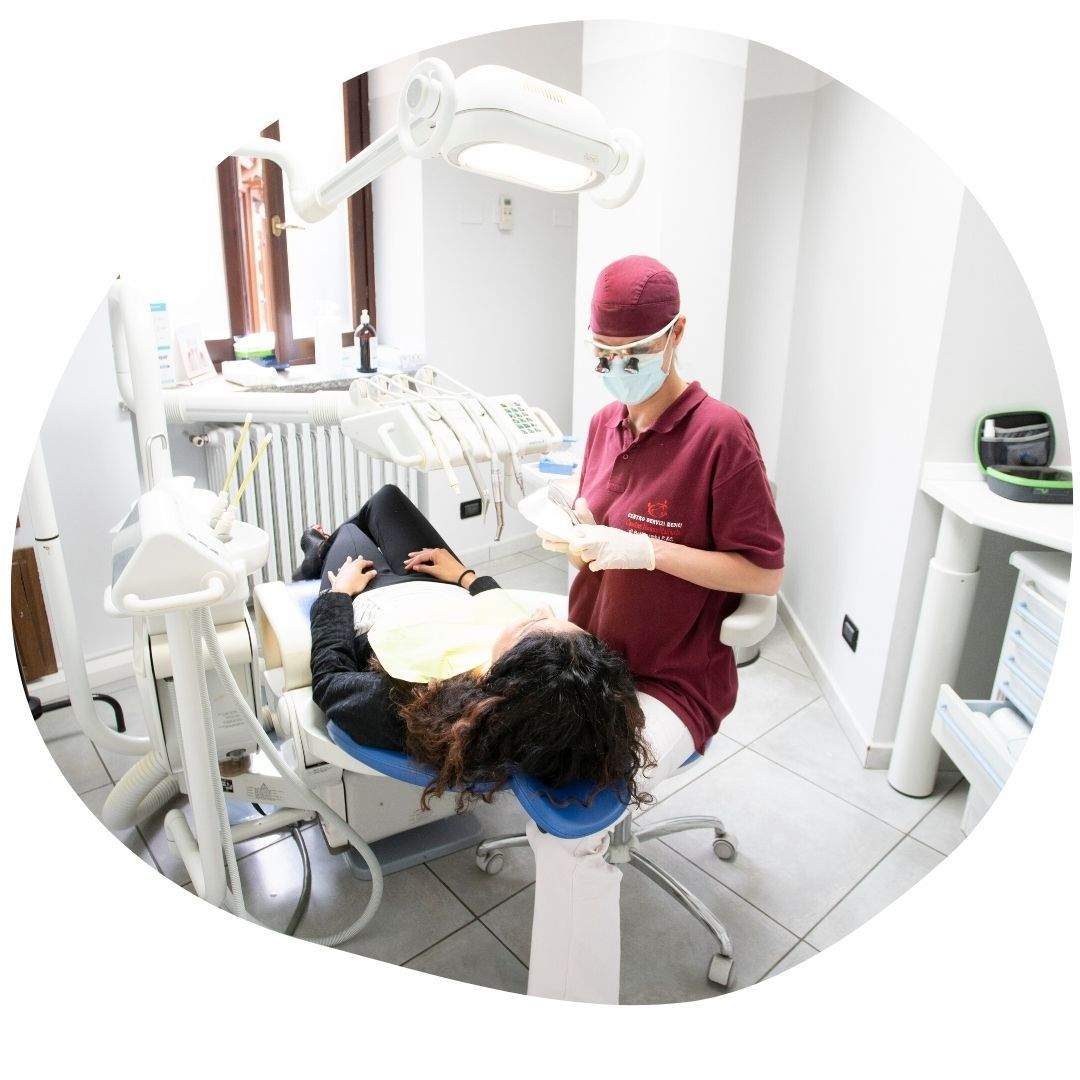 clinica dentale